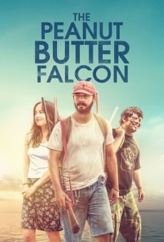 The Peanut Butter Falcon online streaming
