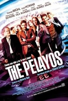 The Pelayos en ligne gratuit