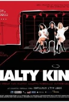 Película: The Penalty King