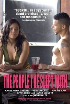 Ver película The People I've Slept With