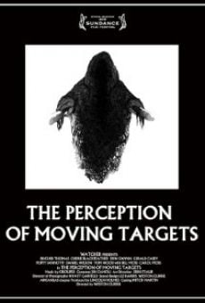 The Perception of Moving Targets online
