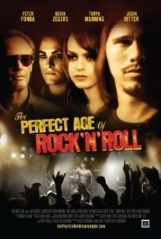 Película: The Perfect Age of Rock 'n' Roll