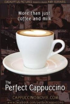 Película: The Perfect Cappuccino