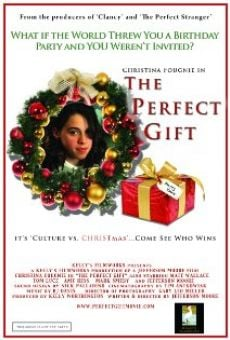 Película: The Perfect Gift