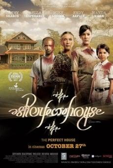 Ver película The Perfect House