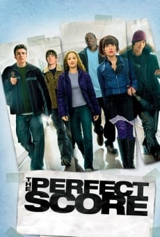 The Perfect Score online gratis