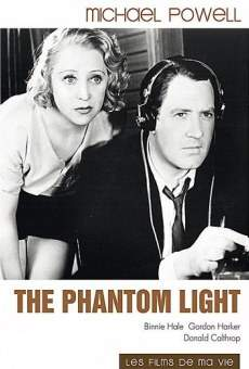 Ver película The Phantom Light