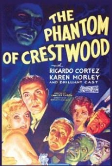 The Phantom of Crestwood on-line gratuito