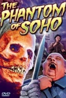 Ver película The Phantom of Soho