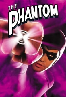 The phantom - Alla ricerca del teschio sacro online