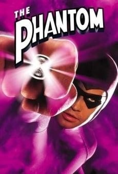 The Phantom: El héroe enmascarado online
