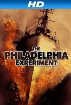 Película: The Philadelphia Experiment