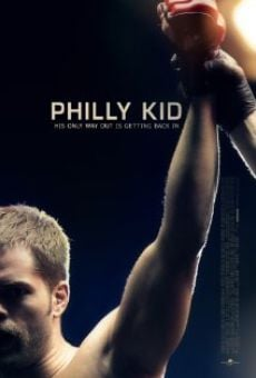 Película: The Philly Kid