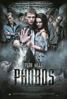 Ver película The Phobos