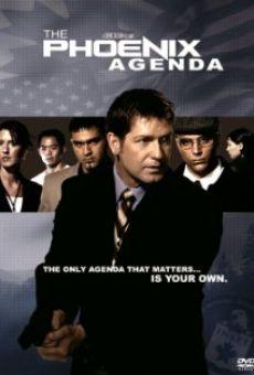 The Phoenix Agenda on-line gratuito