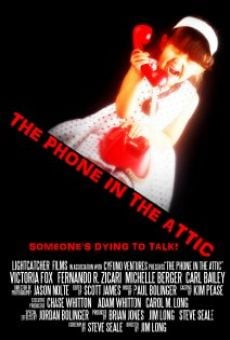 The Phone in the Attic on-line gratuito