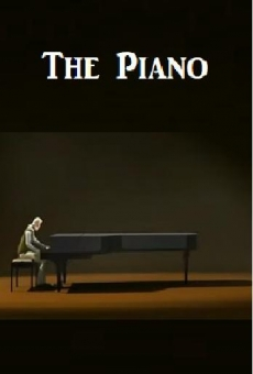 The Piano online gratis