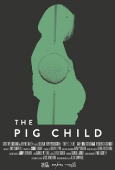 Ver película The Pig Child