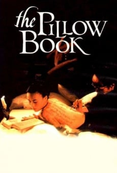 Ver película The Pillow Book