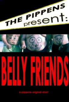 The Pippens: Belly Friends