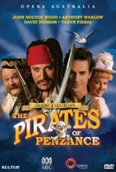 The Pirates of Penzance online streaming