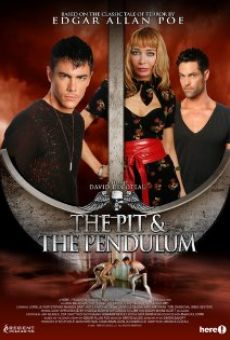 Película: The Pit and the Pendulum