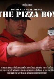 Ver película The Pizza Boy