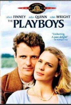 The Playboys online gratis