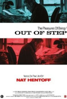 Watch The Pleasures of Being Out of Step online stream