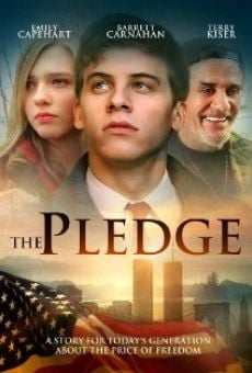 The Pledge online