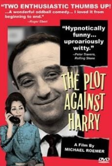 The Plot Against Harry on-line gratuito
