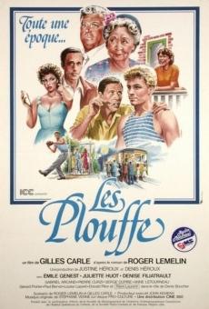 Ver película The Plouffe Family