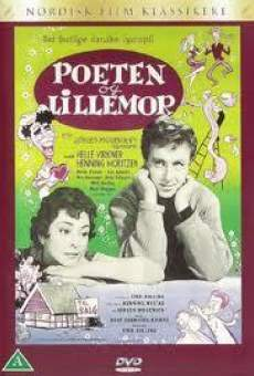 Película: The Poet and the Little Mother