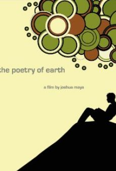 The Poetry of Earth
