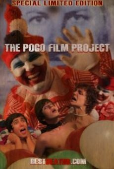 The Pogo Film Project online
