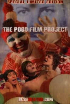 Película: The Pogo Film Project