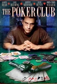 The Poker Club on-line gratuito