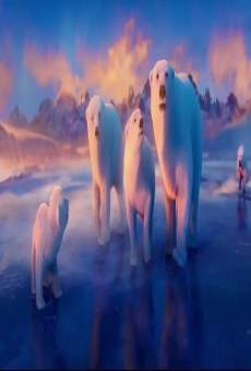Película: The Polar Bears
