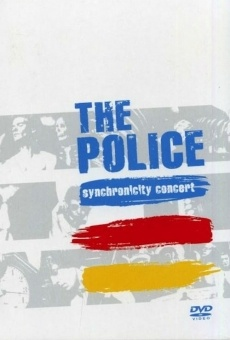 The Police: Synchronicity Concert on-line gratuito