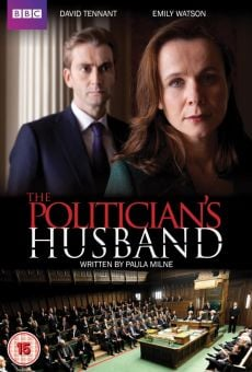 The Politician's Husband on-line gratuito