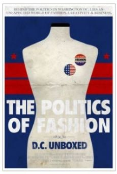 Película: The Politics of Fashion: DC Unboxed