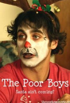 The Poor Boys en ligne gratuit