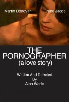 Ver película El pornógrafo: una historia de amor