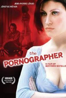 The Pornographer online