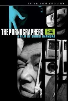 Película: The Pornographers