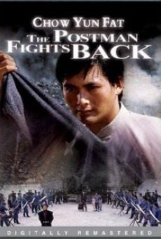 Película: The Postman Fights Back