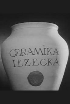Ver película The Pottery at Ilza
