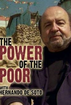 The Power of the Poor on-line gratuito