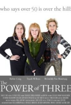 Película: The Power of Three