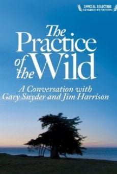 The Practice of the Wild on-line gratuito